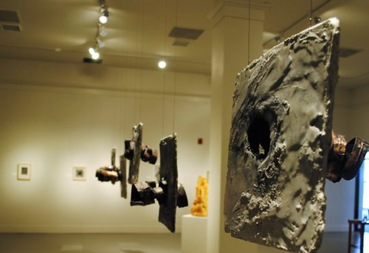 Fine Arts Gallery