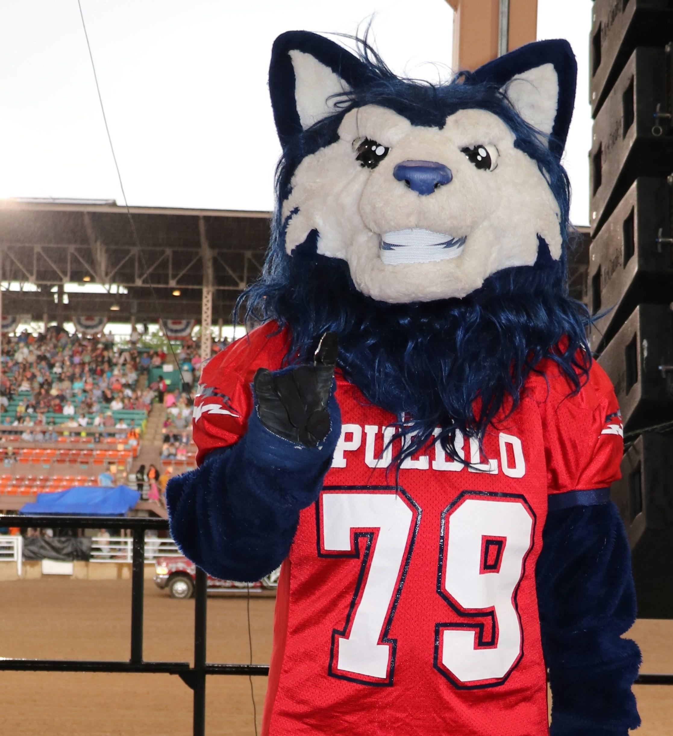 official photos c633f 86866 CSU-Pueblo hosts alumni rodeo at 2016 Colorado State Fair ...