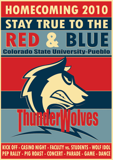 Photo courtesy of the CSU-Pueblo Website