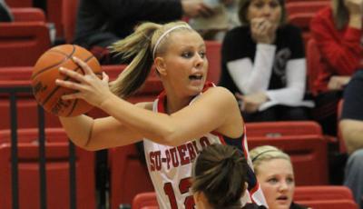 Photo courtesy of CSU-Pueblo Athletics