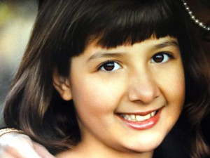Christina Taylor Green, 9, was killed by Jared Lee loughner on Saturday, Jan. 8.