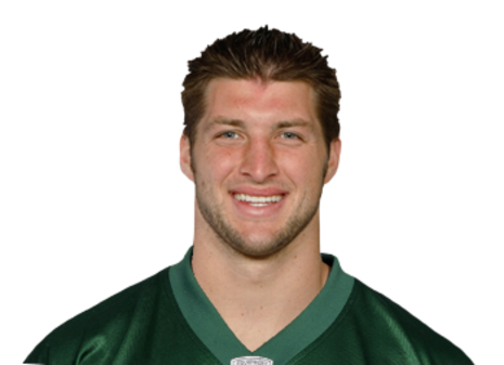 Tim Tebow joins the New York Jets to play as quarterback along side