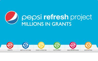 CSU-Pueblo will receive $20,000 from Pepsi through the Pepsi Grant.