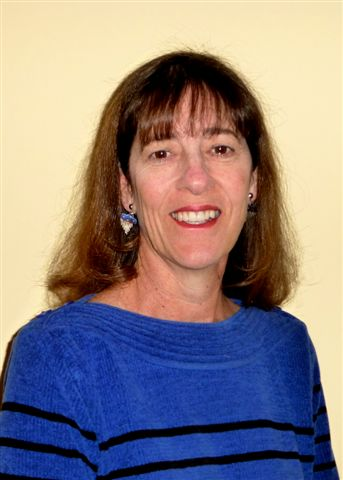 Dr. Claudia Pinter-Lucke. Photo courtesy of http://www.colostate-pueblo.edu