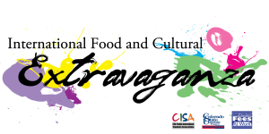 International food and cultural extravaganza