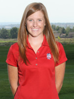 New assistant coach, Michaela Breit