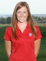 New assistant coach, Michaela Breit
