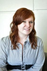 Reporter Kara Mason, interning with the Scripps Howard Foundation Wire in Washington, D.C.