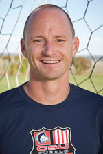 Paul Regrutto Photo courtesy of CSU-Pueblo Athletics