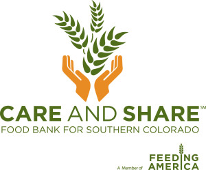 Lamda Chi Alpha's partnership with Care and Share will benefit Pack Pantry. Photo courtesy of salvationarmy.org.