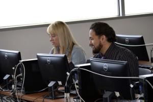 Technology at CSU-Pueblo needs an overhaul. Photo by Dustin Cox