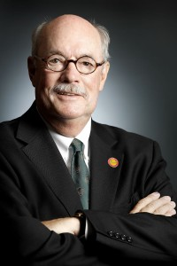 Chancellor Michael Martin will leave his position March 1. Photo courtesy of csusystem.edu.