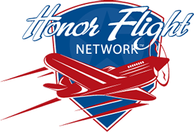 CSU-Pueblo is hosting a GALA in support of the Honor Flight Network. Photo courtesy of starsandstripeshonorflight.org.