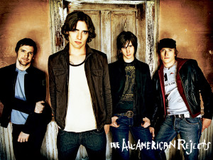 The All American Rejects will be playing at the 2015 spring concert.