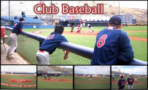 Pack club baseball begins its spring season in March. Photo courtesy of csupueblo.edu.