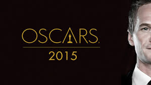 Image courtesy of Oscars 2015