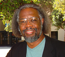Sylvester James Gates Jr. | Photo courtesy of csupueblo.edu
