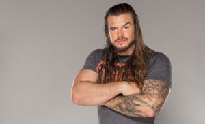 Former CSU-Pueblo football player Joshua Bredl won the reality show Tough Enough. Photo courtesy of the WWE.
