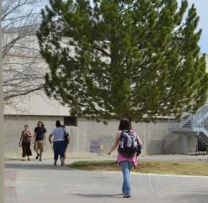 The history grad program was cut in 2013. | File photo