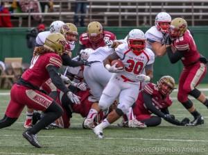 Photo courtesy of Bill Sabo, CSU-Pueblo Athletics