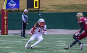 Photo courtesy of Bill Sabo for CSU-Pueblo Athletics