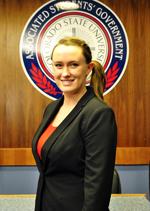 Nicole Hulet | Photo courtesy of csupueblo.edu