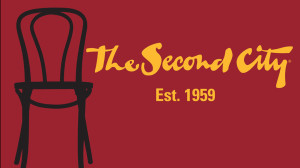 The Second City logo | Photo courtesy of www.secondcity.com
