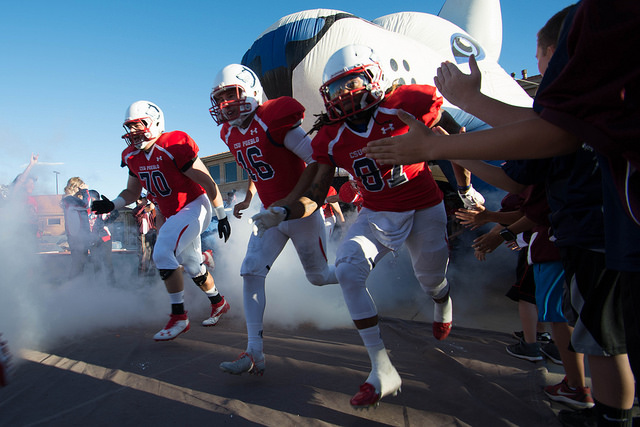 Pack Beats New Mexico Highlands In Third Home Game Csu Pueblo Today