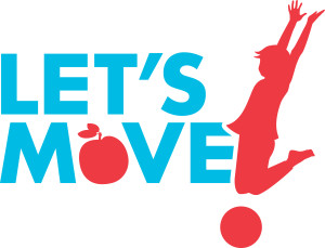 Let's Move campaign promotes healthy lifestyle among local kids